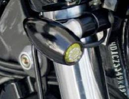 Indian Scout Sixty 41mm Turn Signals